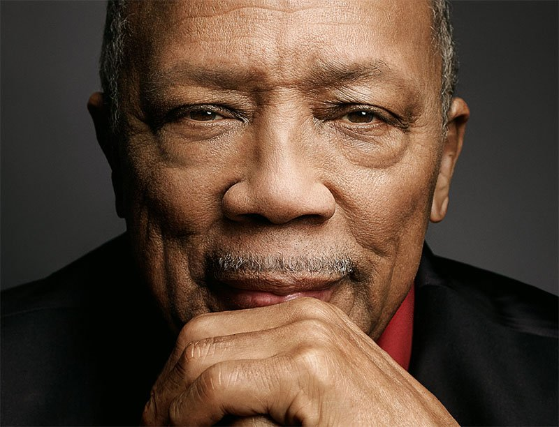 First Trailer and Poster For Netflix's Quincy Jones Documentary Released