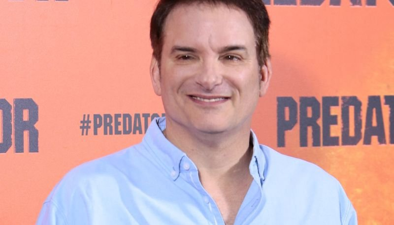 Netflix Acquires Shane Black's Long-in-Development Cold Warrior