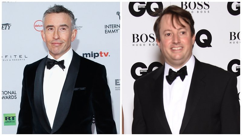 Steve Coogan and David Mitchell to Star in Satire on the Super-Rich