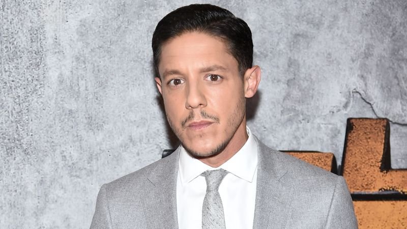 Theo Rossi Joins Mary J. Blige in Horror Thriller Body Cam