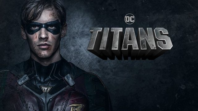 New Titans Trailer Released as Netflix Acquires International Rights