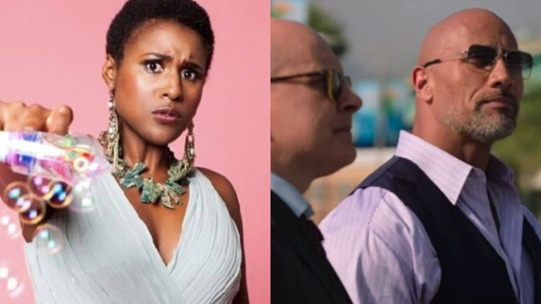 Comedy Series Ballers and Insecure Renewed at HBO