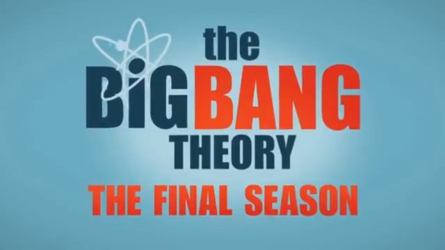 The Beginning of the Endis Here in The Big Bang Theory Final Season Trailer