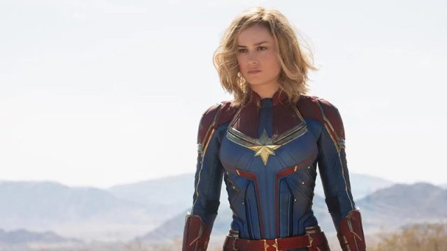 Kevin Feige Confirms More Female-Led Marvel Films are In the Works