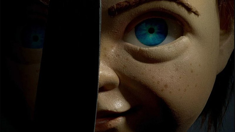 New Chucky First Look Photo from Child's Play Remake