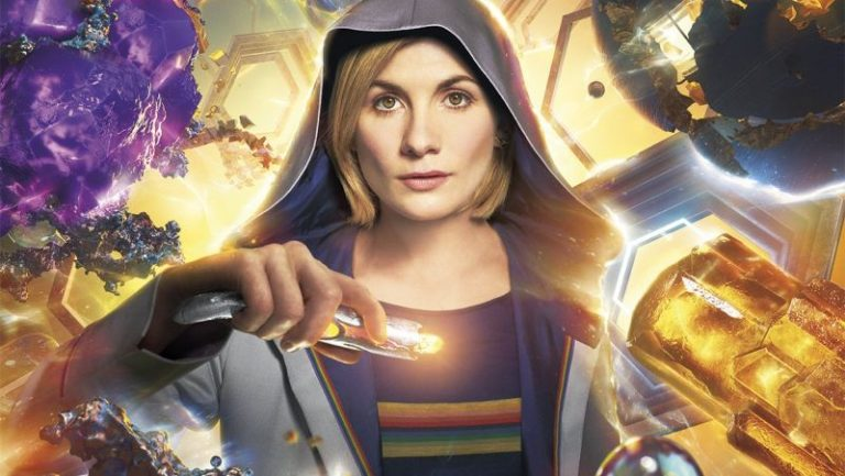 Doctor Who Series 11 Premiere Date Revealed!