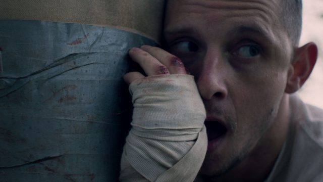 IFC Films Acquires Rights to Jamie Bell's Drama Film Donnybrook