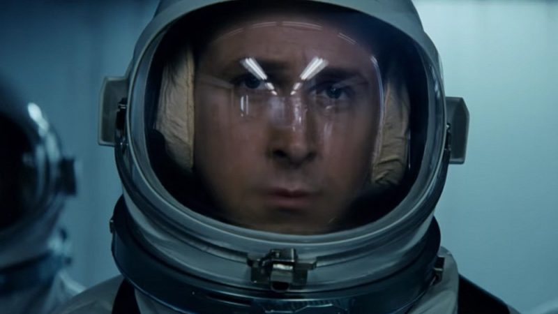 New First Man Featurette Discusses History of Moon Landing