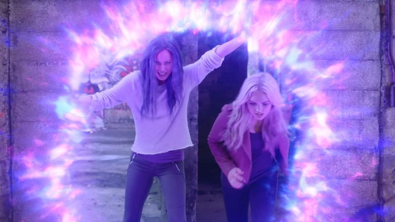 More Photos from The Gifted Season 2 Premiere