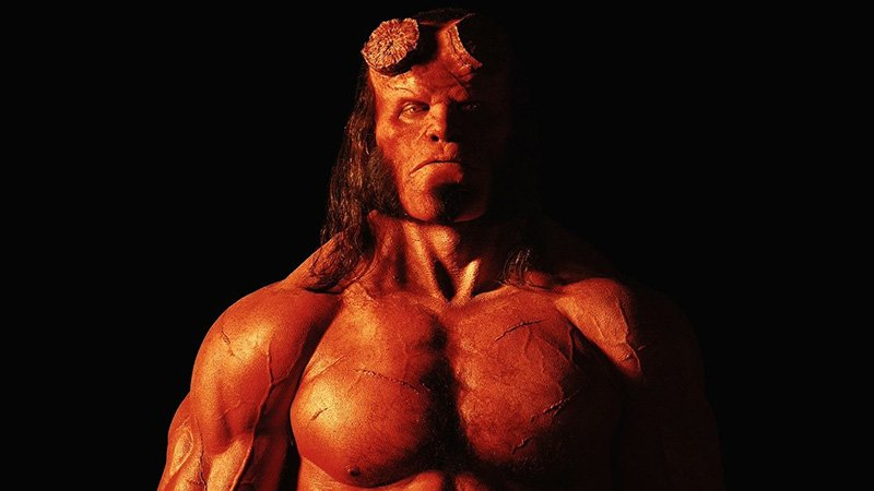 Hellboy is Coming to New York Comic-Con 2018!