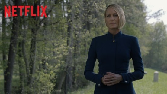 Find Out Frank Underwood's Fate In New House of Cards Season 6 Teaser