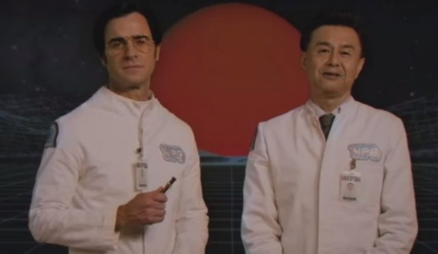 Start Your Treatment With NPB in the New Maniac Promo