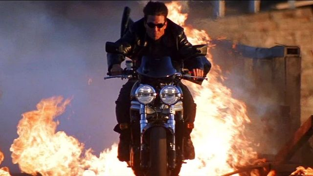 10 Best Moments in the Mission: Impossible Movies