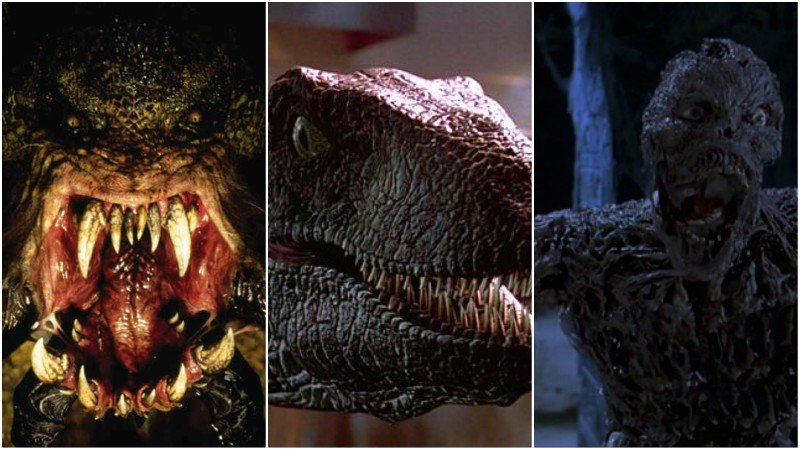 The 10 Best 90s Monster Movies Comingsoon Net
