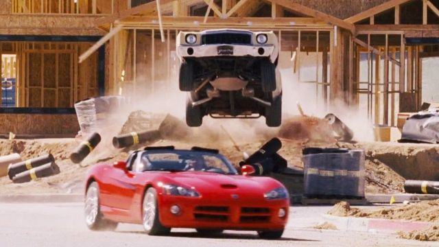 10 best Fast & Furious moments