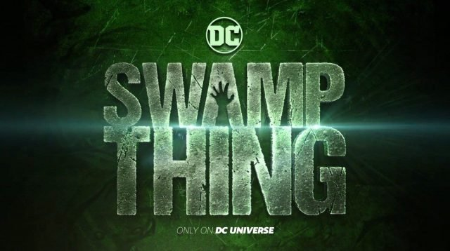 Swamp Thing Series to Have Hard-R Tone, Practical Suit
