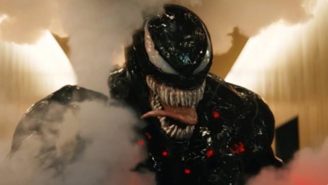 Eddie Brock is a Man With Options in the New Venom TV Spot