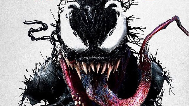 You Can Now Stream Eminem's Song From the Venom Soundtrack