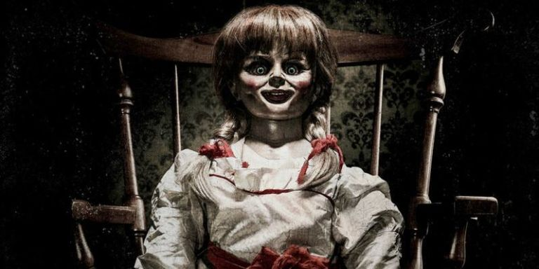 Ranking the 5 Films of the Conjuring Universe