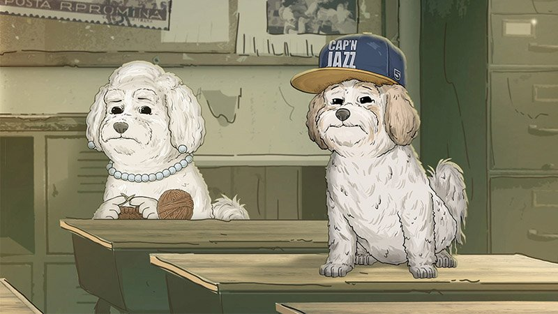 HBO's Animals Will Not Return For Fourth Season