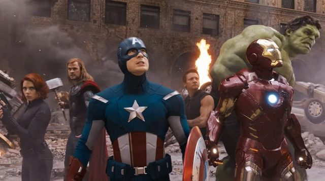 10 Best Moments in the Marvel Cinematic Universe