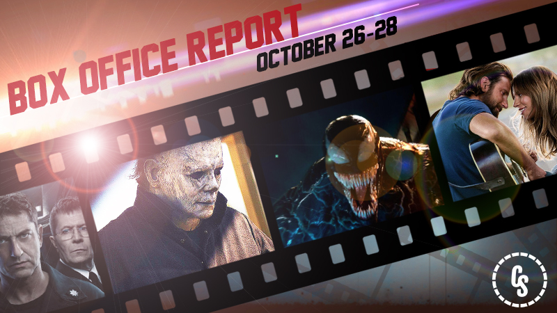 Halloween Takes Hold of the Box Office with Another $32 Million