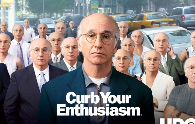 Curb Your Enthusiasm: Filming Begins for Season 10