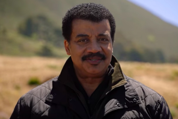 behind-the-scenes look at Cosmos: Possible Worlds