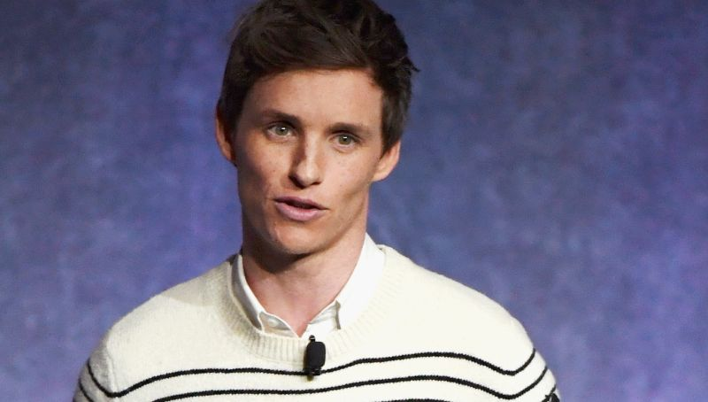 Eddie Redmayne in Talks To Star in The Trial of the Chicago 7