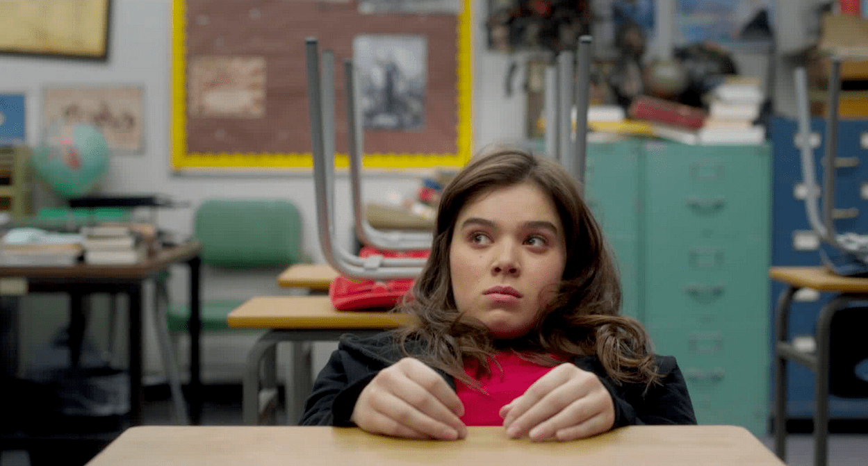 The Edge of Seventeen: YouTube Orders Pilot Based on Teen Drama