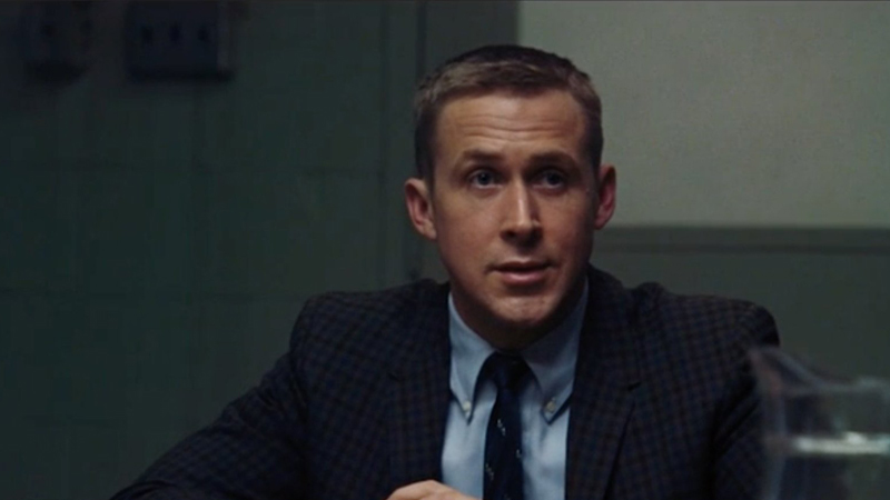 three new First Man clips