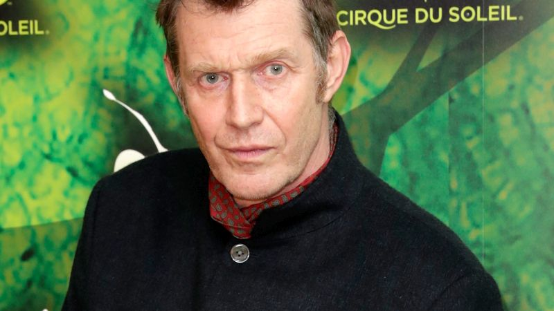 Jason Flemyng Signs On For Epix's Pennyworth as Villain