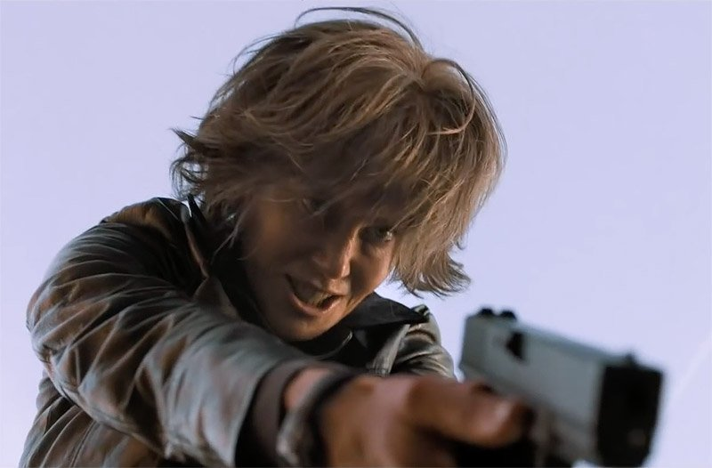 Nicole Kidman Gets Down and Dirty in Destroyer Trailer