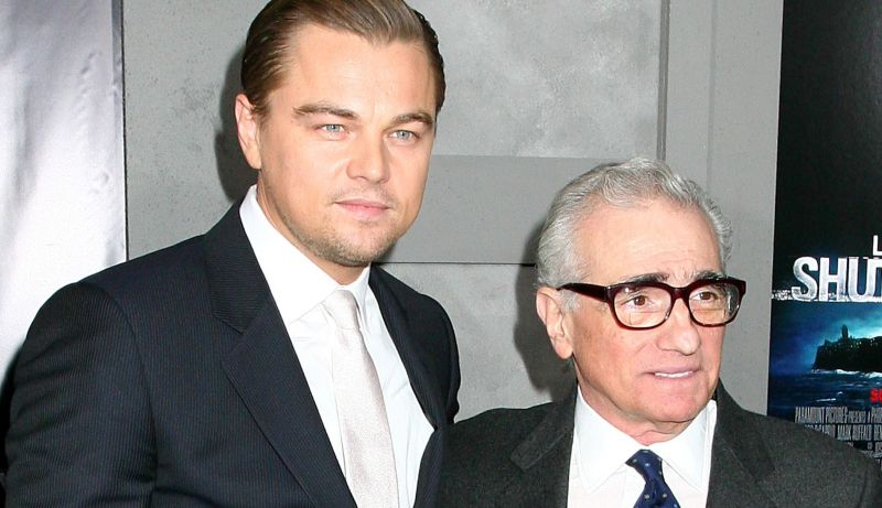 Martin Scorcese and Leonardo DiCaprio Officially Attached to Killers of the Flower Moon