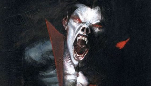 New Morbius Set Photos Reveals First Look at Jared Leto