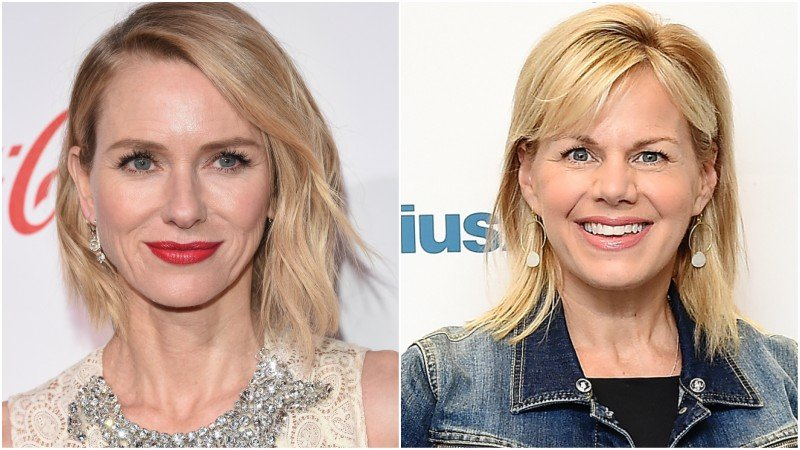 Naomi Watts Joins Showtime's Roger Ailes Series