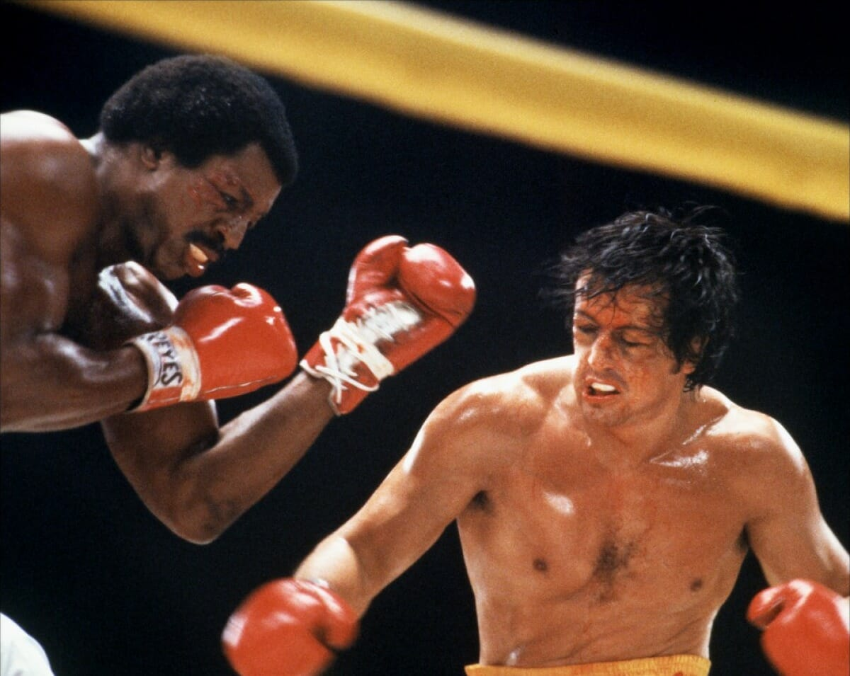 Ranking the Rocky Franchise