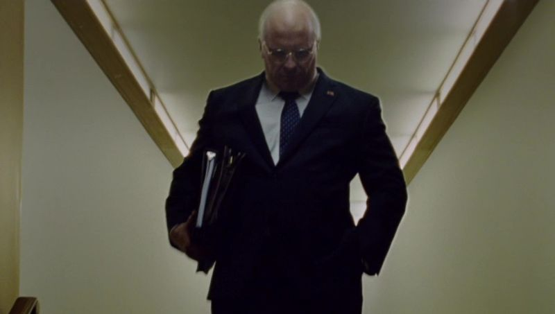 Vice Trailer Teaser: Some Vices Are More Dangerous Than Others