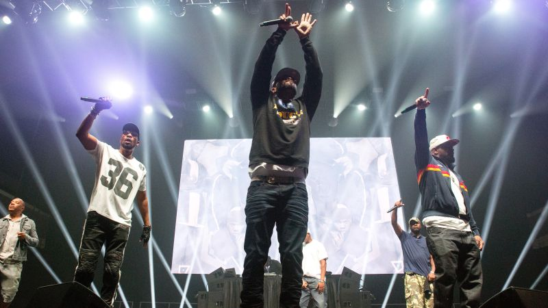 Hulu Orders Wu-Tang Clan Scripted Series