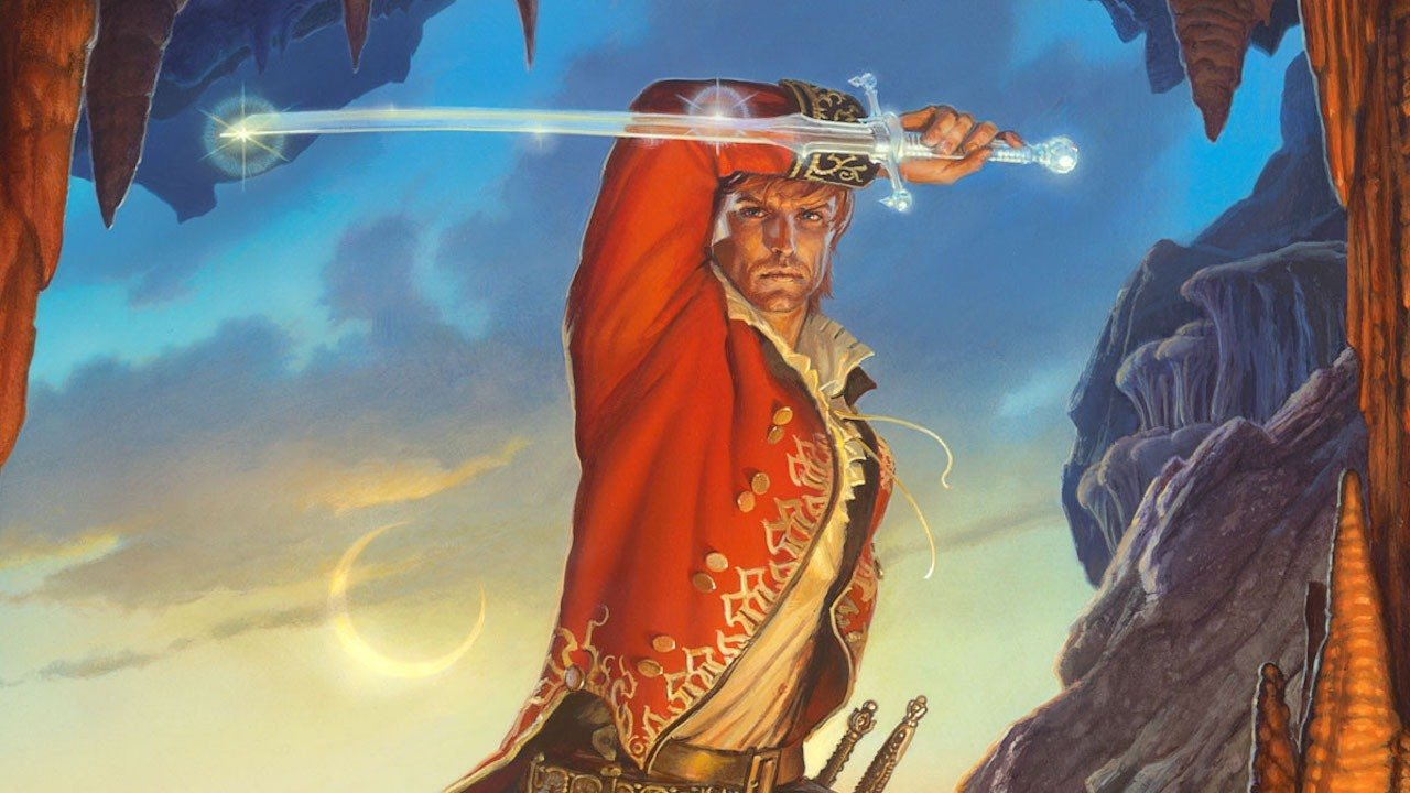 Wheel of Time to series