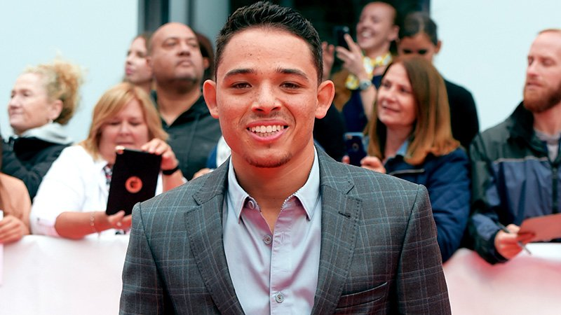 Anthony Ramos Joins Lin-Manuel Miranda's In the Heights Adaptation