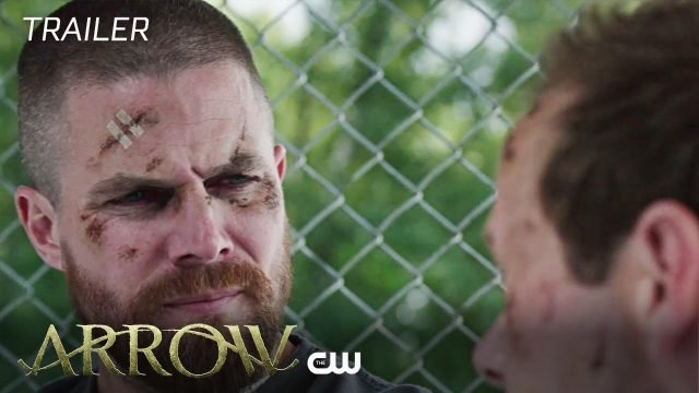 Arrow Episode 7.02 Promo: Oliver Will Do Anything for His Family