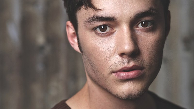 Jack Bannon to Star as Alfred Pennyworth in Epix Pennyworth Series