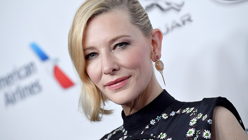 Cate Blanchett to Star in Mrs. America Limited Series for FX