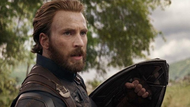 Chris Evans Wraps Avengers 4 with an Emotional Message to Fans