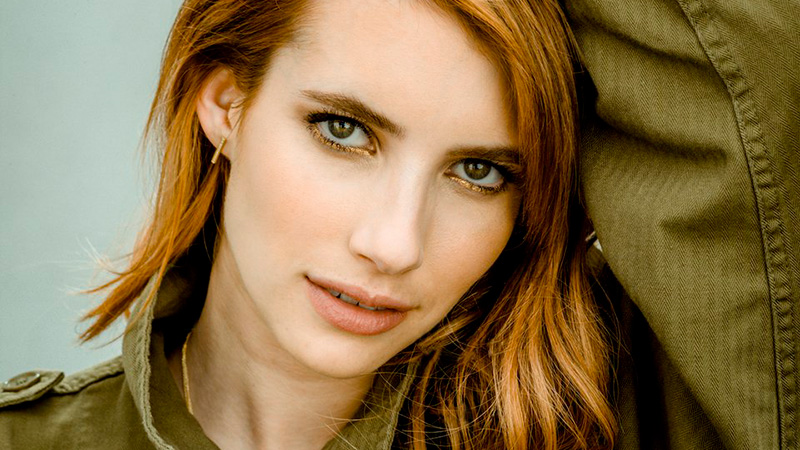 Emma Roberts to Star in Netflix Series Spinning Out