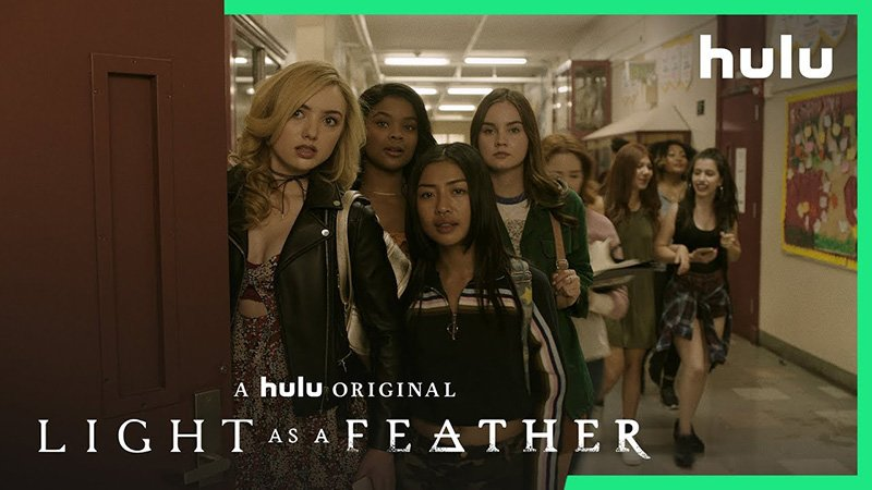 Light as a Feather Trailer: Be Careful Who You Play With