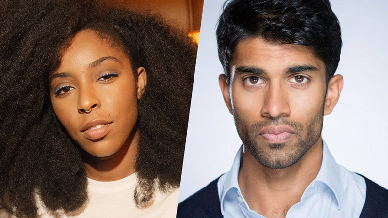 Hulu's Four Weddings and a Funeral Adds Jessica Williams, Nikesh Patel & More