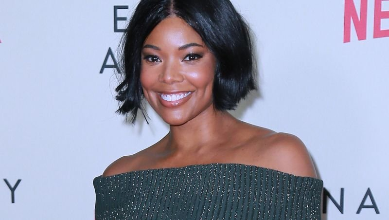 Gabrielle Union Acquires Rights To Novel 500 Words or Less