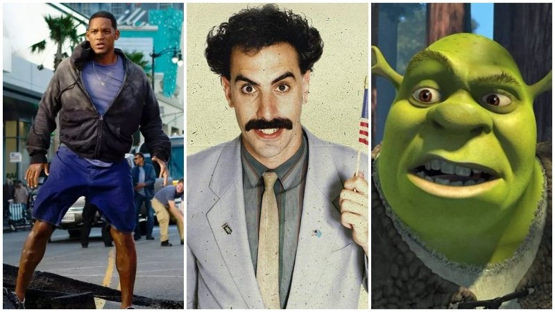 11 Most Iconic 2000s Movie Characters